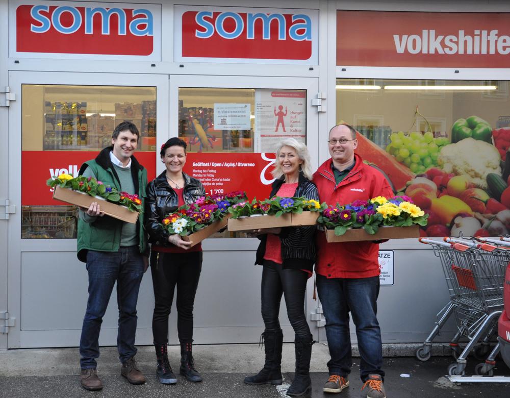 Volkshilfe Somaklein